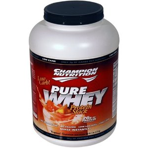 Champion Nutrition Pure Whey Protein Review