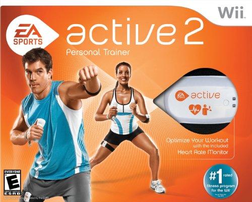 EA Active Reviews
